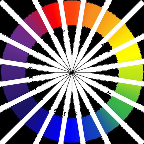 マンセル表色系