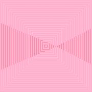 彩度の同化効果